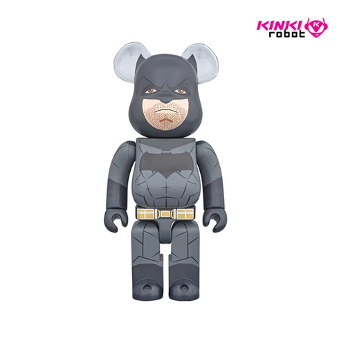 1000% BEARBRICK BATMAN (BATMAN VS SUPERMAN)