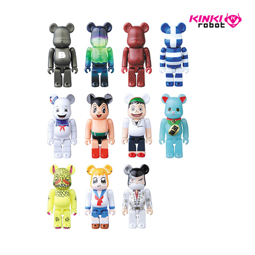 BEARBRICK 33 SERIES (홀케이스)