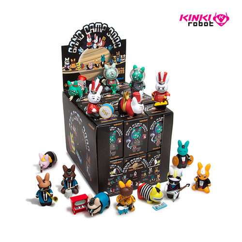 "2.5""Labbit Music Mini Series(홀케이스)"