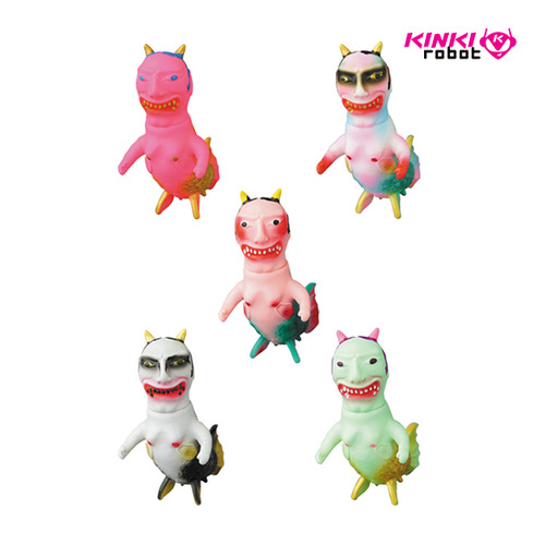 VAG10 Namanariningyo by Blood Guts Toys