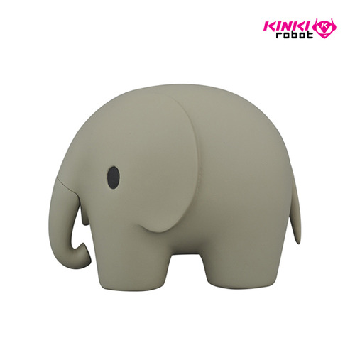 UDF DICK BRUNA SERIES1 ELEPHANT