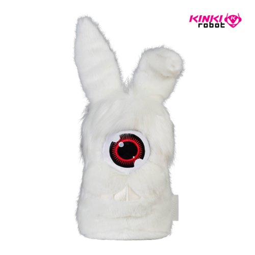 HELL YEAH SAILOR RABBIT PLUSH (RABBY)