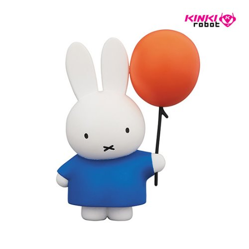 UDF DICK BRUNA S3 MIFFY WITH A BALLOON (프리오더)