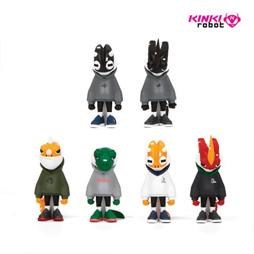 HAZARD KIDS TINY VER (단품)