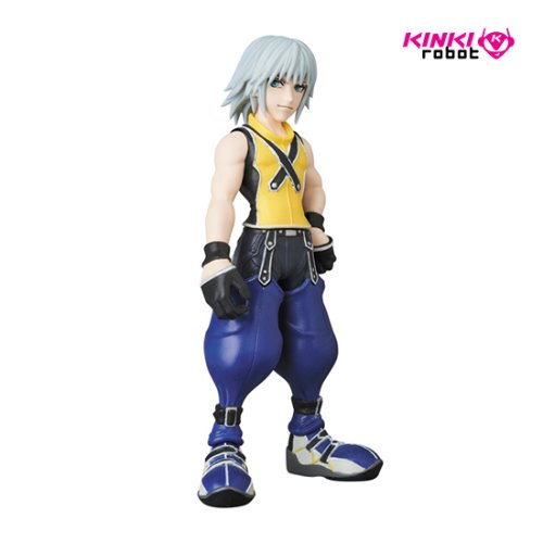 UDF KINGDOM HEARTS RIKU