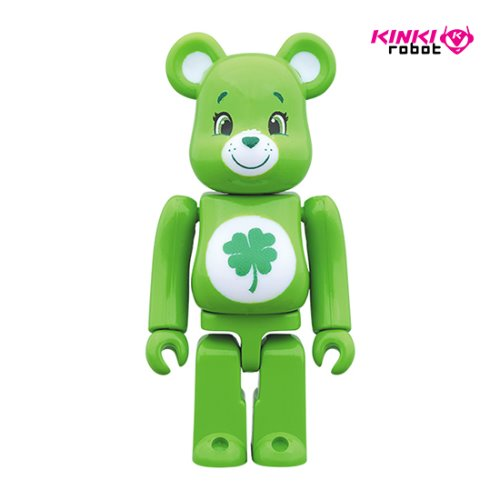 100%BEARBRICK GOOD LUCK BEAR