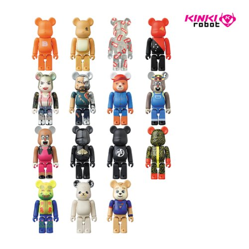 BEARBRICK 39 SERIES