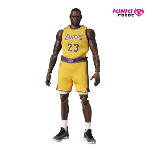 MAFEX LEBRON JAMES (프리오더)