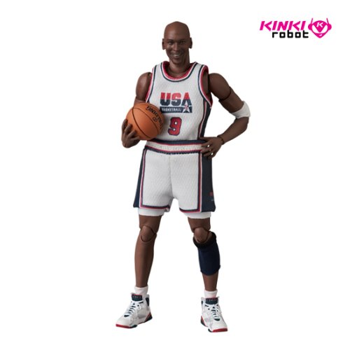 MAFEX MICHAEL JORDAN(1992 TEAM USA) (프리오더)