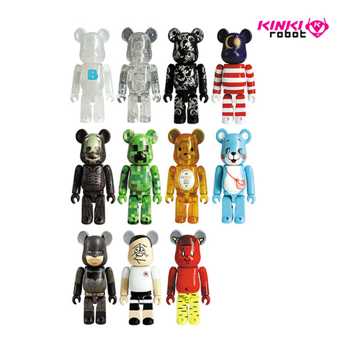 BEARBRICK 31 SERIES (홀케이스)