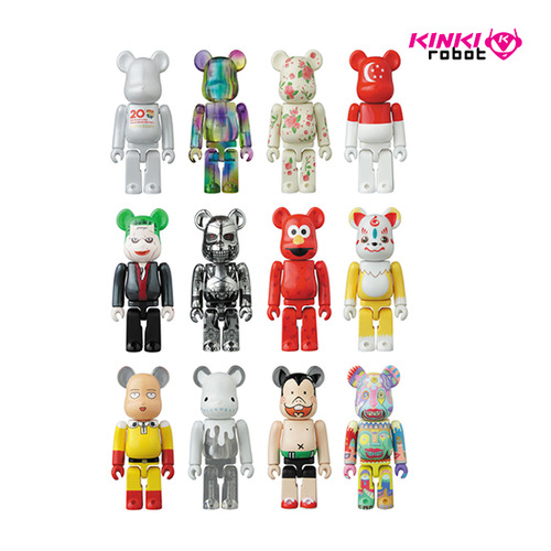 BEARBRICK 32 SERIES (홀케이스)