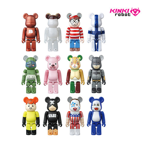 BEARBRICK 35 SERIES (단품)