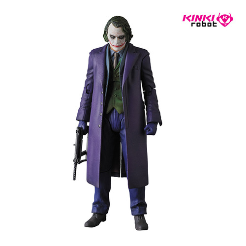 MAFEX THE JOKER Ver 2.0