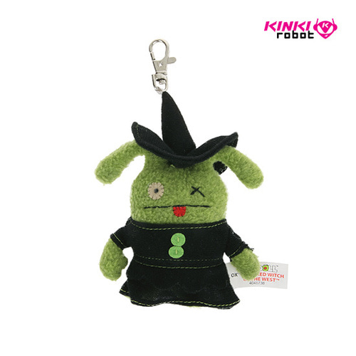 CLIP ON_WIZARD OF OZ WICKED WITCH OX