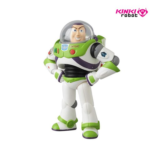 UDF DISNEY SERIES 4 BUZZ LIGHTYEAR VER.2.0