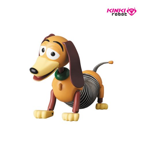 UDF PIXAR SERIES 2 SLINKY DOG