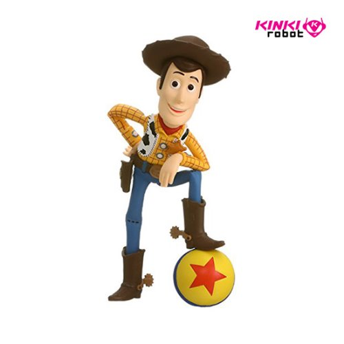 UDF DISNEY SERIES 4 WOODY VER.2.0