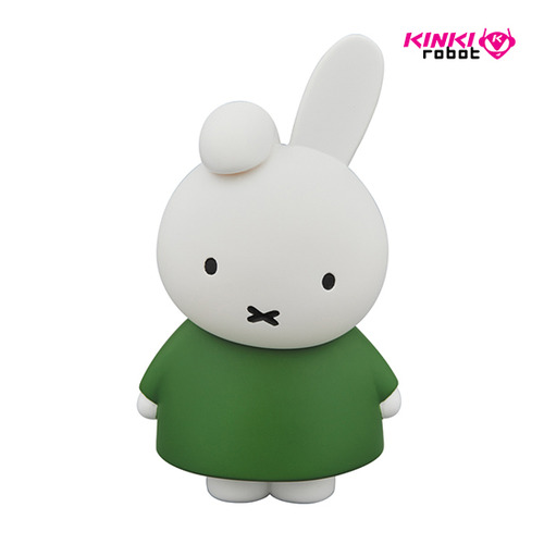 UDF DICK BRUNA #2 Dan