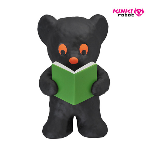 UDF DICK BRUNA SERIES1 BLACK BEAR